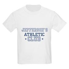 Jefferson Kids T-Shirt