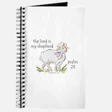 Psalm 23 Journal