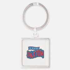 The Incredible Paxton Keychains