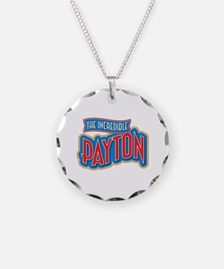 The Incredible Payton Necklace