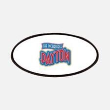 The Incredible Payton Patches