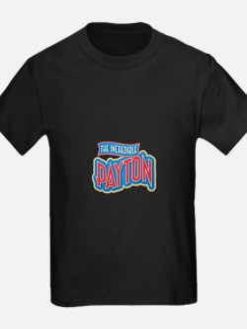 The Incredible Payton T-Shirt