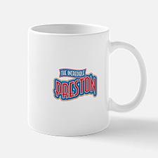 The Incredible Preston Mug