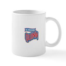 The Incredible Quinn Mug
