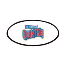The Incredible Quinten Patches
