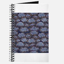 Denim Clouds Journal