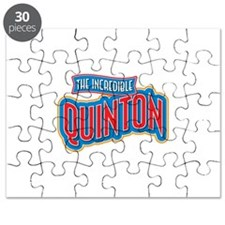 The Incredible Quinton Puzzle