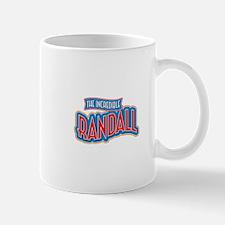 The Incredible Randall Mug