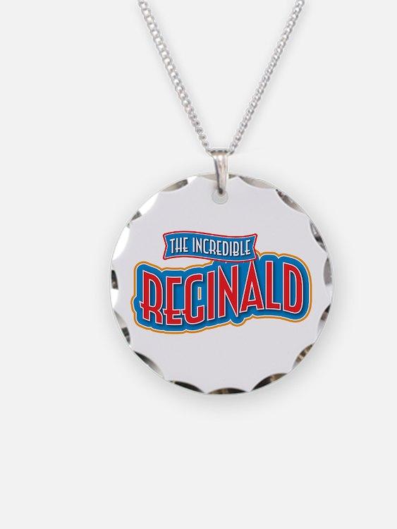 The Incredible Reginald Necklace