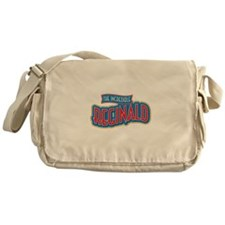 The Incredible Reginald Messenger Bag