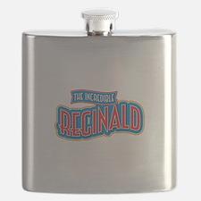 The Incredible Reginald Flask