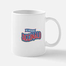 The Incredible Reginald Mug