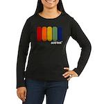 Acid Test Long Sleeve T-Shirt