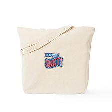 The Incredible Rhett Tote Bag