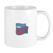 The Incredible Rhett Mug