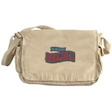 The Incredible Roderick Messenger Bag