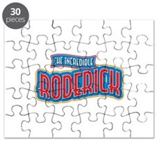 The Incredible Roderick Puzzle