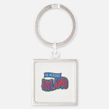 The Incredible Ryland Keychains