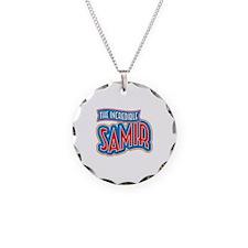 The Incredible Samir Necklace