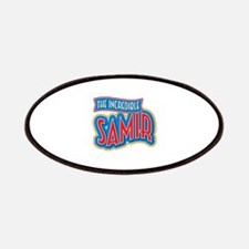 The Incredible Samir Patches
