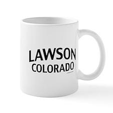 Lawson Colorado Small Mug