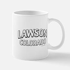 Lawson Colorado Mug
