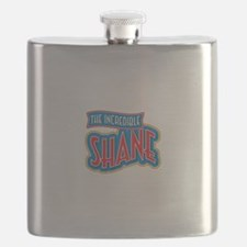 The Incredible Shane Flask