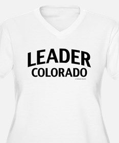 Leader Colorado Plus Size T-Shirt