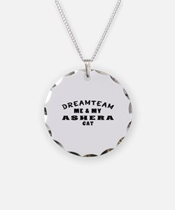 Asher Cat Designs Necklace