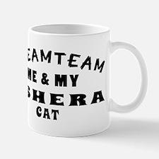 Asher Cat Designs Mug