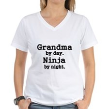 Grandma by day T-Shirt