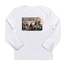 Scratch Long Sleeve T-Shirt