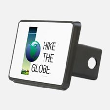 TOP Hiking Slogan Hitch Cover