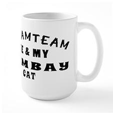Bombay Cat Designs Mug