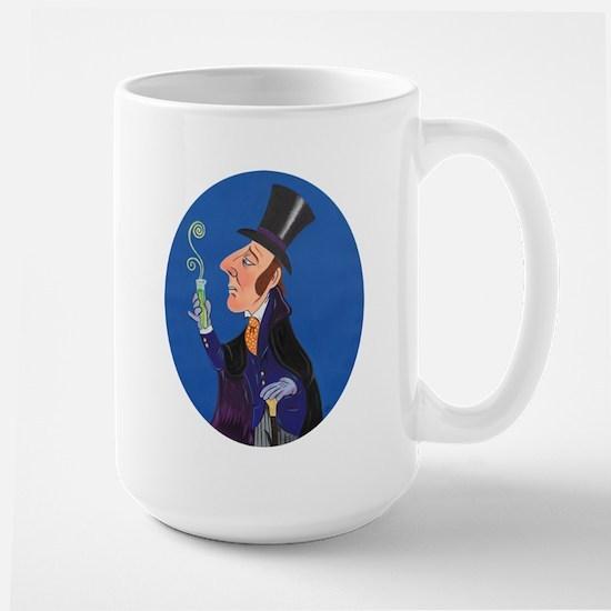 "John Clark ""Dr. Jekyll/Mr. Hyde"" Large Mug"