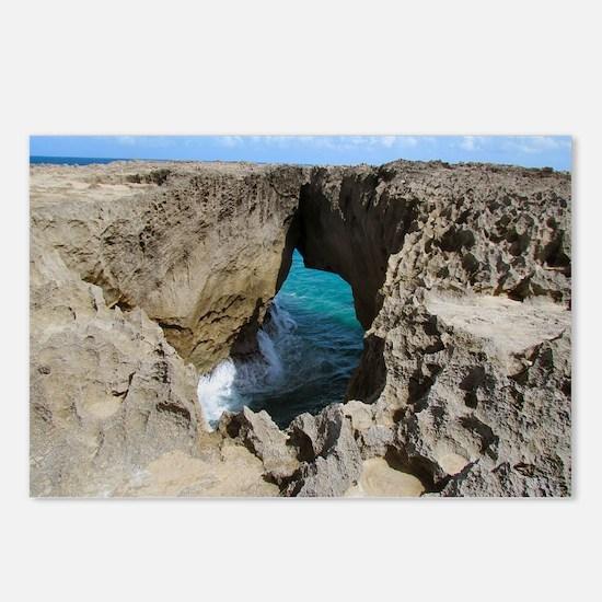 El Pozo De Jacinto Postcards (Package Of 8)