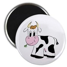 Cara the Cow Magnet