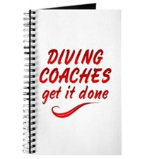 Diving Coaches Journal