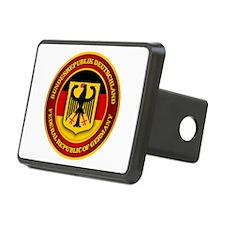 German Emblem Hitch Cover