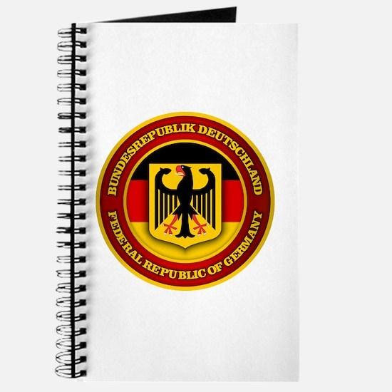 German Emblem Journal