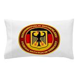 Frankfurt Pillow Cases