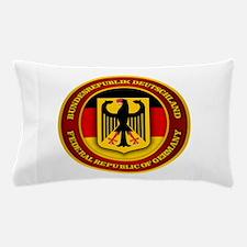 German Emblem Pillow Case