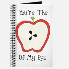 Apple Of My Eye Journal