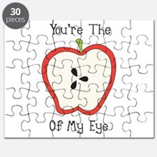 Apple Of My Eye Puzzle