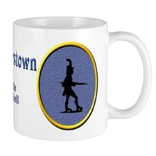 Little Heiskell (blue) Mug
