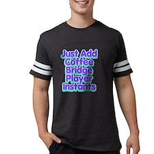 Forks High Senior 08 Men's V-Neck T-Shirt