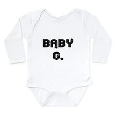 BABY G. Onesie Romper Suit