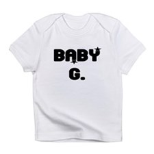 BABY G. Infant T-Shirt