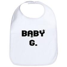 BABY G. Bib