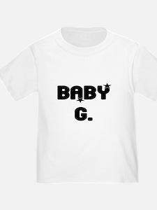 BABY G. T